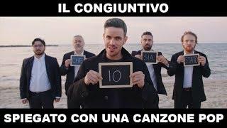 Lorenzo Baglioni  - Il Congiuntivo (Sanremo 2018)
