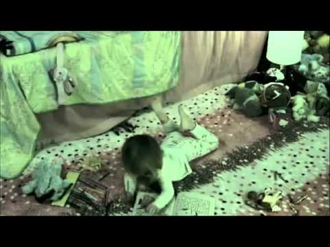 Video Hantu Bawah Ranjang (yang jantungan jangan nonton!!!)