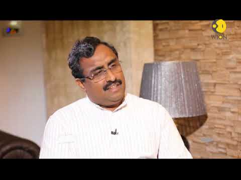 Exclusive: WION interviews the National General Secretary of the BJP, Ram Madhav
