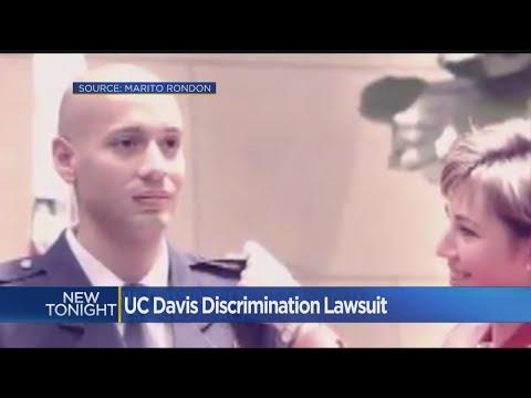 Veteran's Suicide At Center Of Lawsuit Against UC Davis