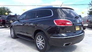 2014 Buick Enclave San Antonio, Houston, Austin, Dallas, Universal City, TX C71371A