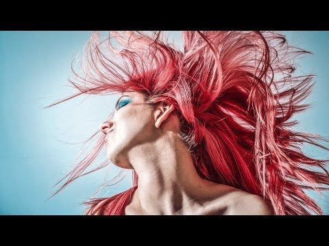Как быстро вырезать волосы в фотошопе