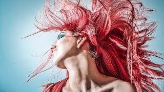 САМЫЙ ПРОСТОЙ Способ Вырезать Волосы в Фотошопе