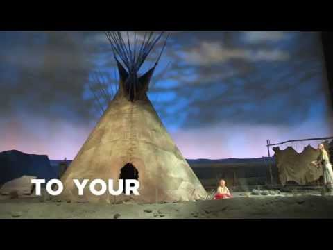 Stories And Cultures Of Plains Indians And The Buffalo Skype Lesson