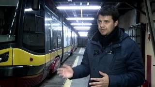 Transportowa Odnowa #14 - Co się dzieje z tramwajami i autobusami po zjeździe do Zajezdni?