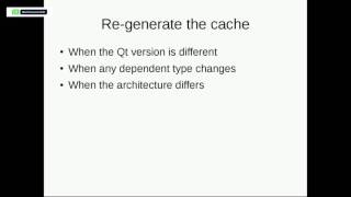 QtWS16- The QML Engine: Future Plans and Paths, Simon Hausmann, The Qt Company