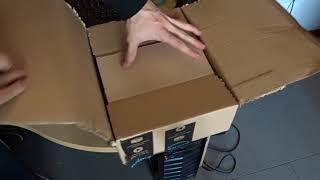 Sono arrivati i nuovi hard disk Seagate Ultra Slim... ma pacco insufficente...