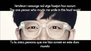 Huh Gak - One Person (한사람) [Big 빅 OST] [Sub Español, Ing, Rom]
