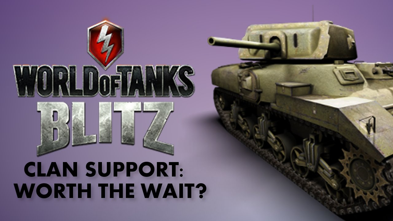 How to create a clan in tanks 93