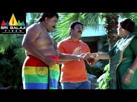 Evadi Gola Vaadidi Telugu Movie Part 12/12 | Aryan Rajesh, Deepika | Sri Balaji Video