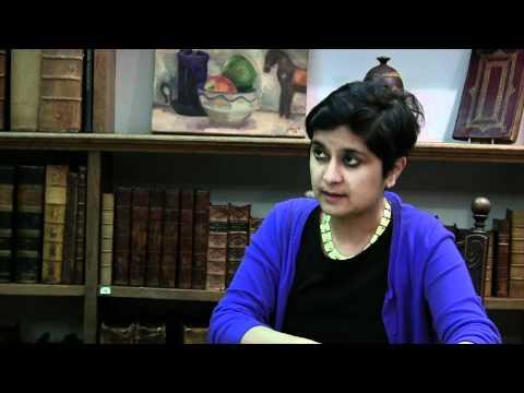 Shami Chakrabarti on civility - YouTube