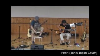 Gimme Shelter (The Rolling Stones Cover) + Pearl (Janis Joplin Cover)  / 野郎共