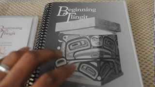 Tlingit Resources
