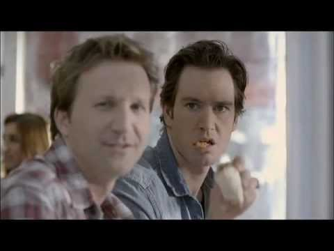 FRANKLIN & BASH:  THE COMPLETE FIRST SEASON (On Blu-ray & DVD now!) - Gag Reel!