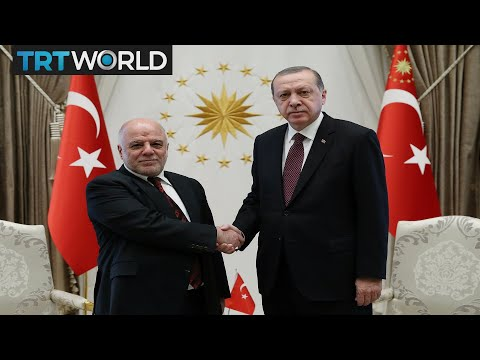 Strait Talk: Turkey, Iraq mend ties after KRG's referendum, behind Saudi Arabia's calls for reforms