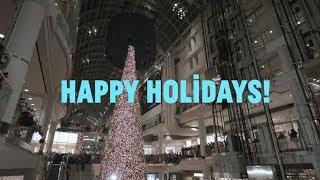 Choir! Choir! Choir! Epic Holiday Nights: Ruth B. + 14,000 sing Wham!'s