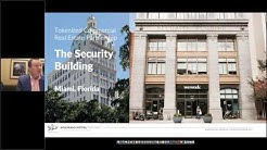 Commercial Real Estate Partnership: Miami WeWork Building