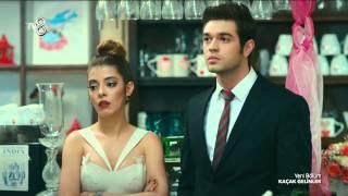 Kaçak Gelinler - 1.Sezon 26.Bölüm 4.Parça (25.12.2014)