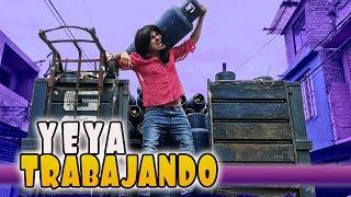 YEYA Deja Youtube - Luisito Rey ♛