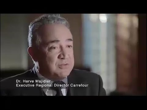 "Dr. Herve Majidier's Interview for ""Egypt Economic Development Conference"""