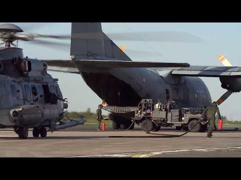 Sous les cocardes N°8 - Les Forces Spéciales Air