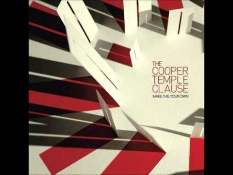 The Cooper Temple Clause - All I See Is You