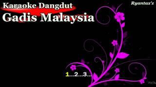 gadis malaysia - karaoke
