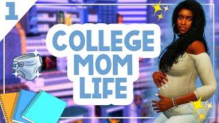 💫NEW LP✨College Mom Life 🍼📓 #1 Strugglin Already