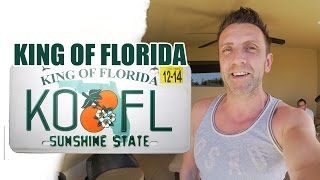 King of Florida - Wer gewinnt das nächste Spiel? #KOFL