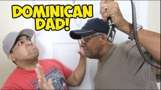 Dominican Dad! thumbnail