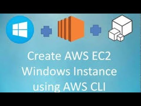 DT001 - Creating Instance in Amazon Web Services (AWS)