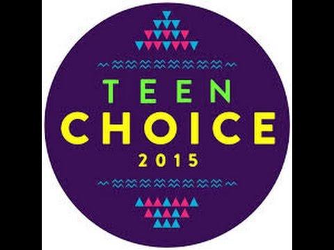 Teen Choice Awards 2015 Full Winners List