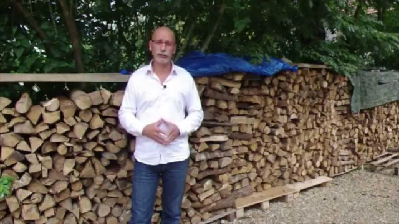 Pourquoi fendre son bois youtube - Comment ranger son aspirateur ...