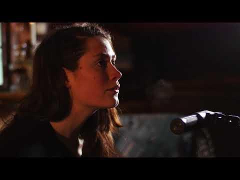 Rachel Sermanni - Church Street Blues (cover)