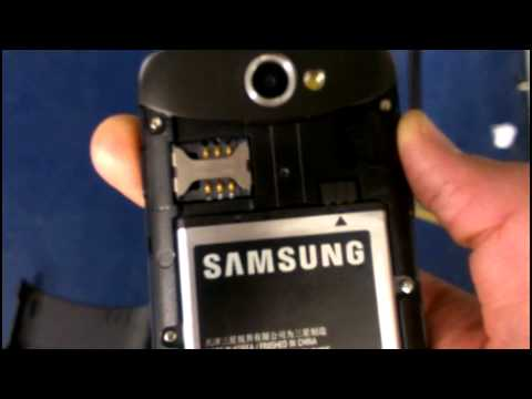 Hard Reset Samsung Galaxy Exhibit t679 - Reset Screen Lock without knowing the password