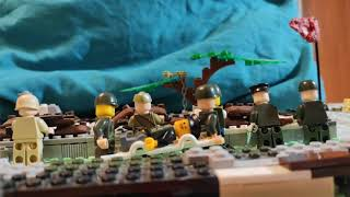 Видео по второй мировой войне лего