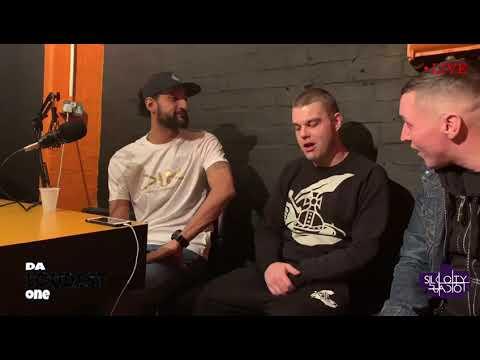Tommy Egan [Da Loudest Chat Promo]ep 2 Live Show Birmingham