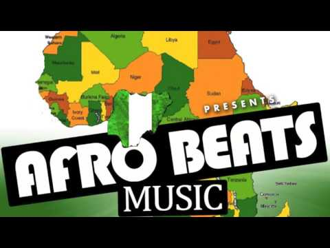 Dj Musical Mix Afro - Beats Music /Afro Soca
