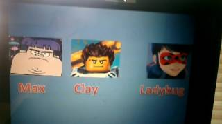 Character elimination By Rafał XXX your Way #5