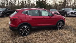 2017 Nissan Rogue Sport Ashburn, Manassas, Chantilly, Vienna, Springfield, VA 44443