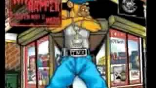 madd rapper con beatnuts -esta loca-