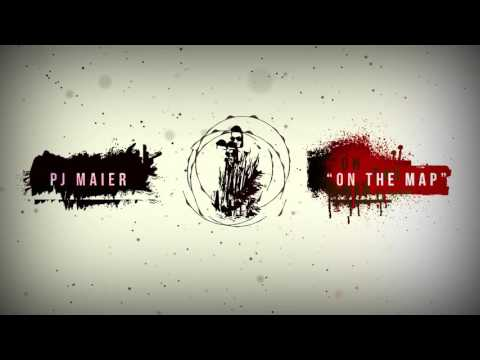 Pj Maier - On The Map