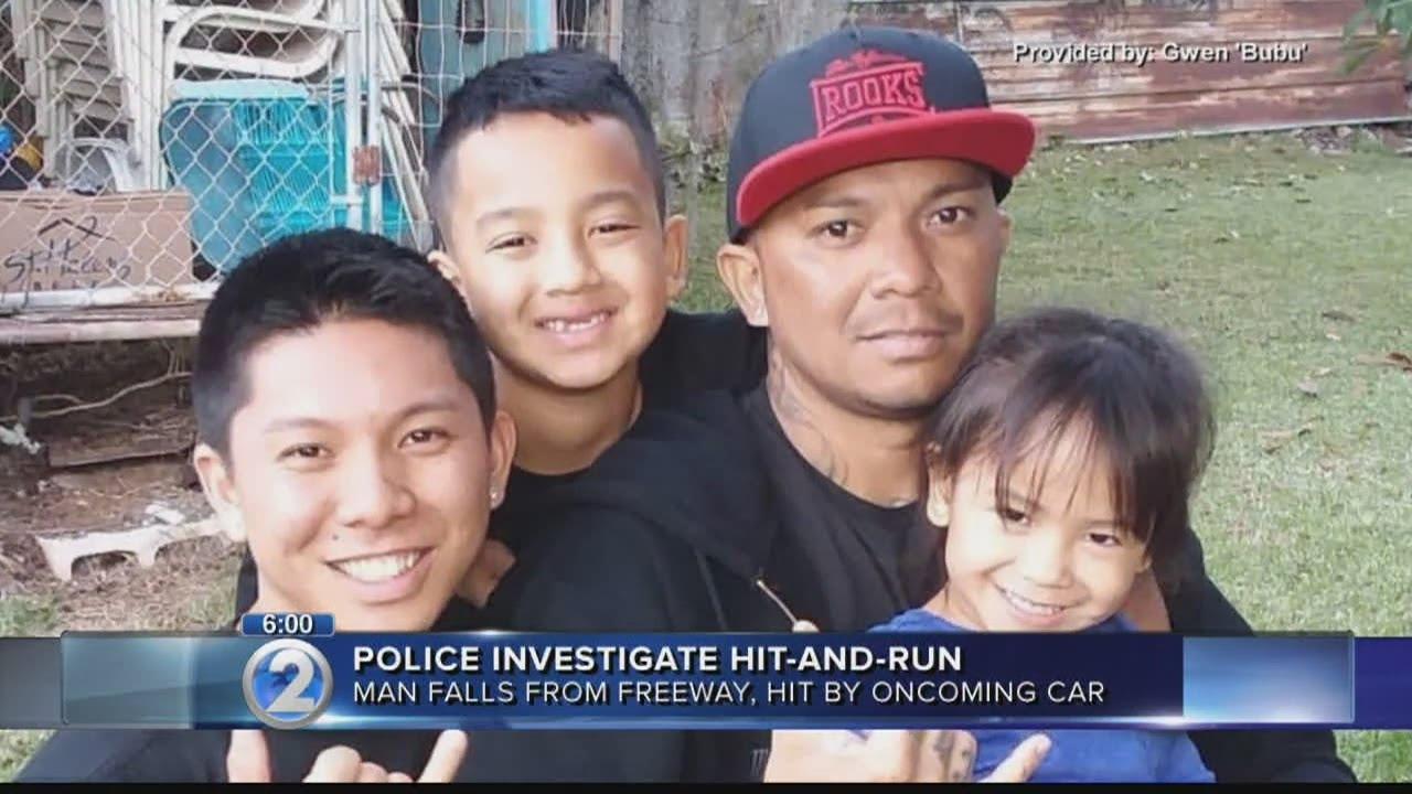 Pedestrian killed in hit-and-run crash in Waipio