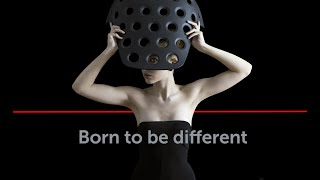 Kubikoff - Born to be different