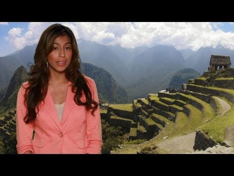 Health and Safety Tips for Traveling to Peru