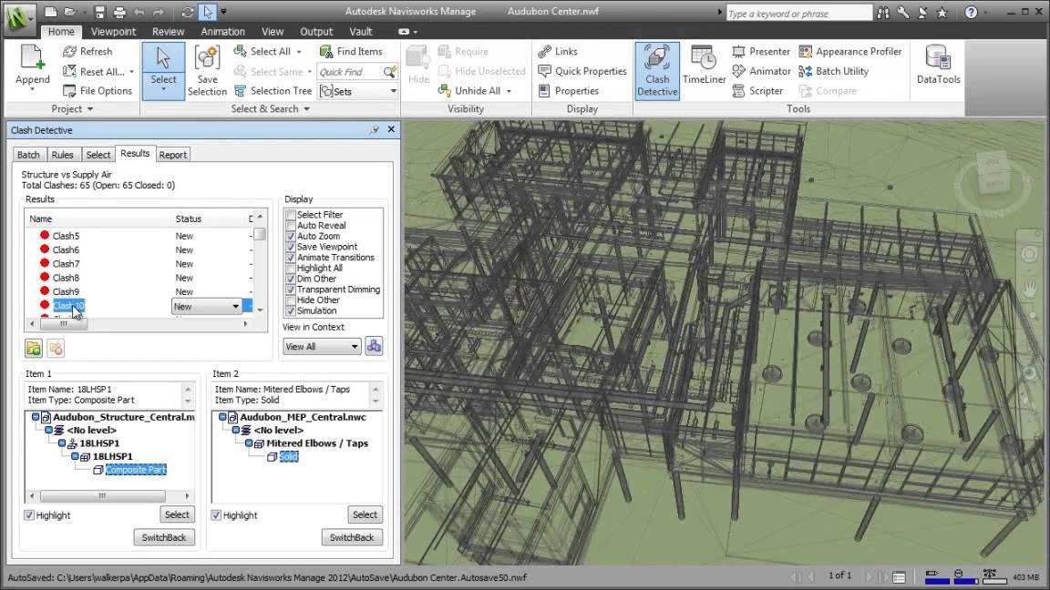 Autodesk Building Design Suite 2015- Building design