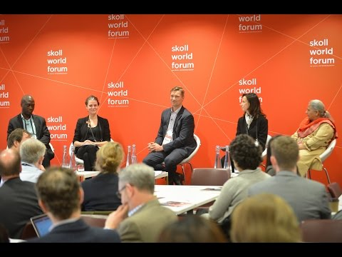 Making Markets Accessible to the Most Marginalized #SkollWF 2017