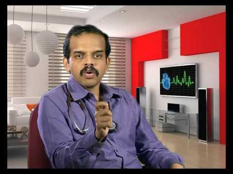 HEALING TOUCH -Epi 236 Dr Arunkumar Lourdes Hospital