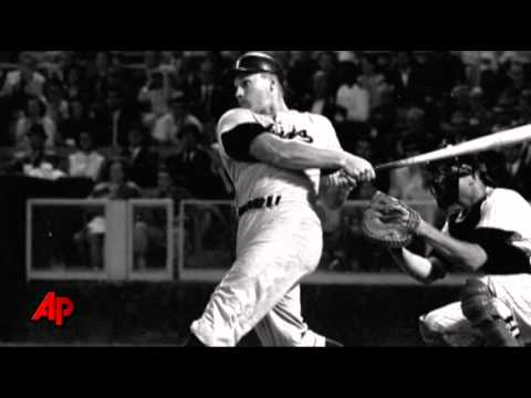 Harmon Killebrew Passes Away - Famed MLB Player, Oakland A's Anchorr