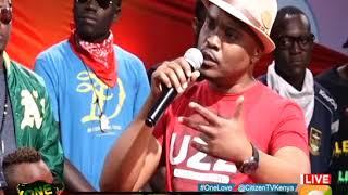 Murua Mziki Live on #OneLove